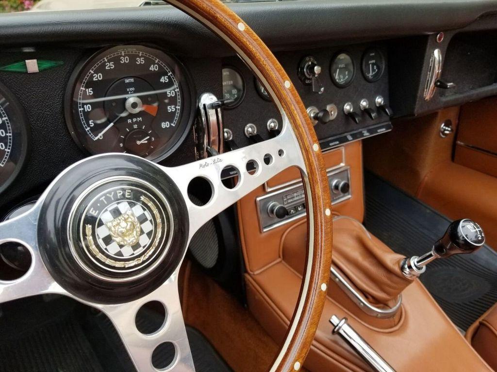 1964 Jaguar XKE  - 17687740 - 17