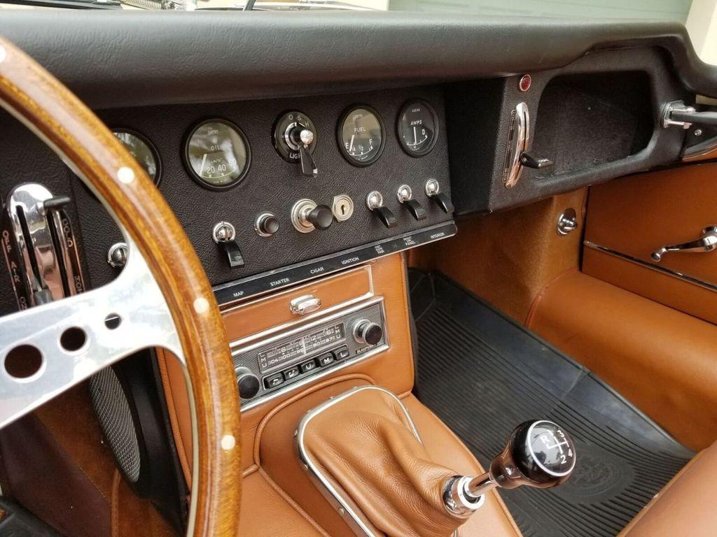 1964 Jaguar XKE  - 17687740 - 18