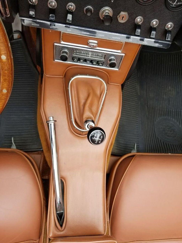 1964 Jaguar XKE  - 17687740 - 19