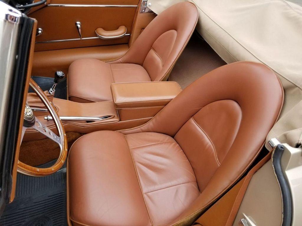 1964 Jaguar XKE  - 17687740 - 21