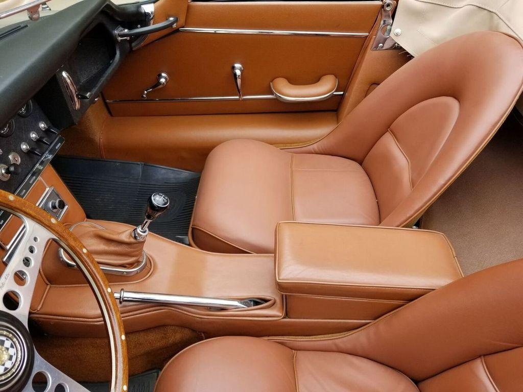 1964 Jaguar XKE  - 17687740 - 25