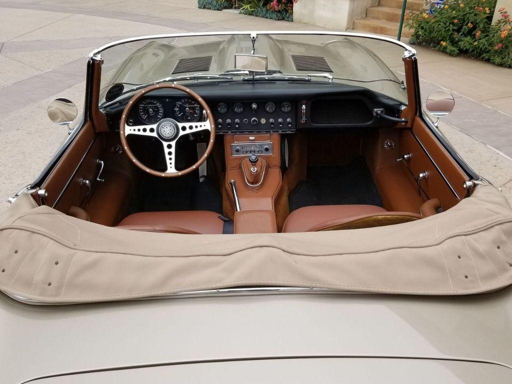 1964 Jaguar XKE  - 17687740 - 28