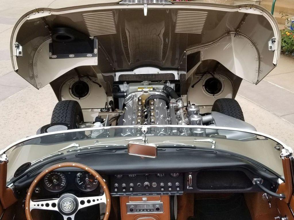 1964 Jaguar XKE  - 17687740 - 31