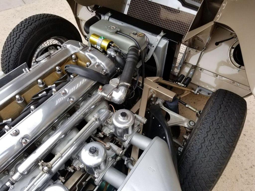 1964 Jaguar XKE  - 17687740 - 45