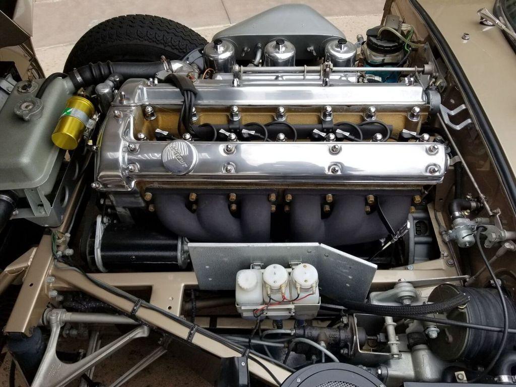1964 Jaguar XKE  - 17687740 - 46