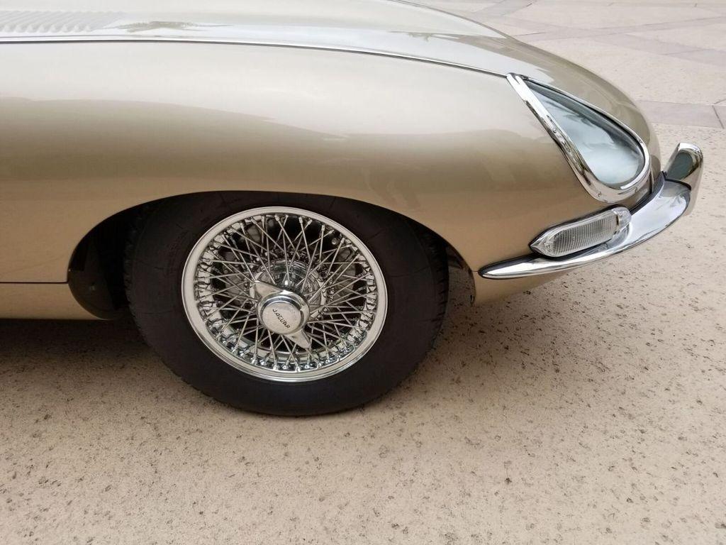1964 Jaguar XKE  - 17687740 - 58