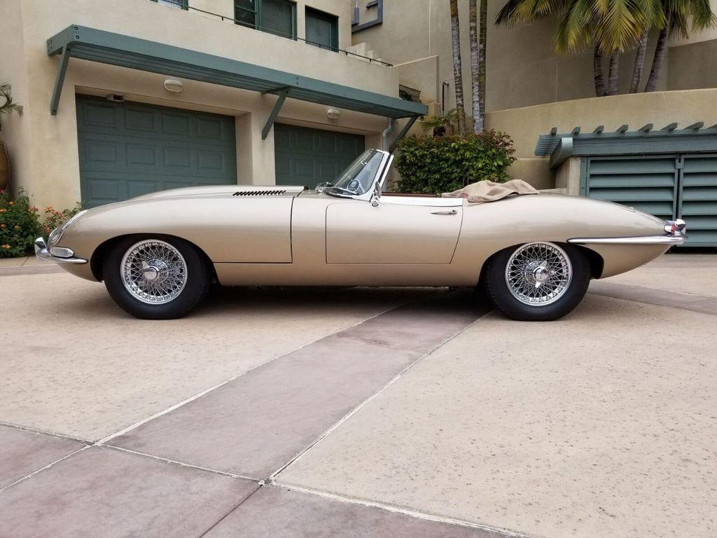 1964 Jaguar XKE  - 17687740 - 59