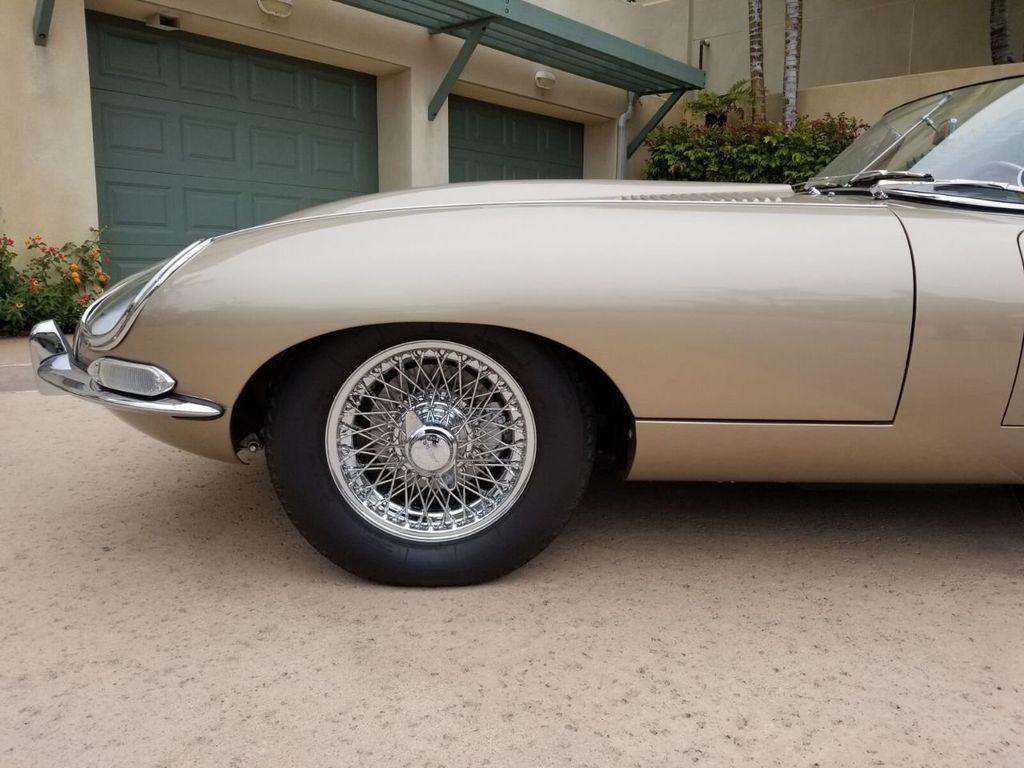 1964 Jaguar XKE  - 17687740 - 61