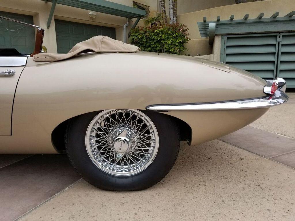 1964 Jaguar XKE  - 17687740 - 63