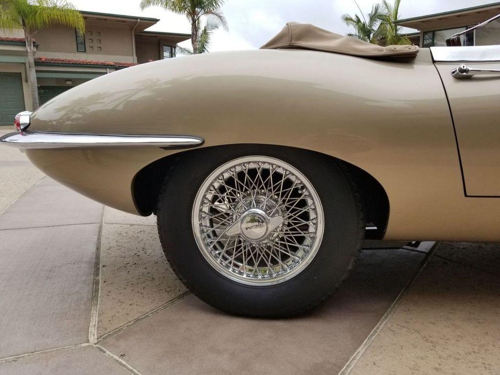 1964 Jaguar XKE  - 17687740 - 64