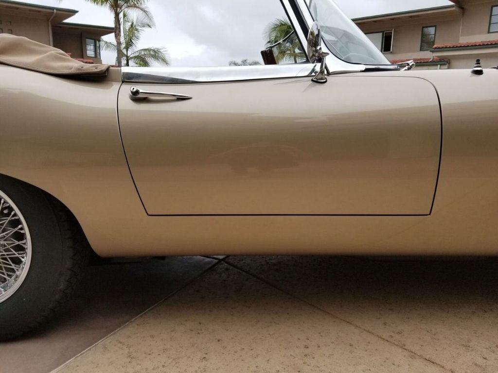 1964 Jaguar XKE  - 17687740 - 65