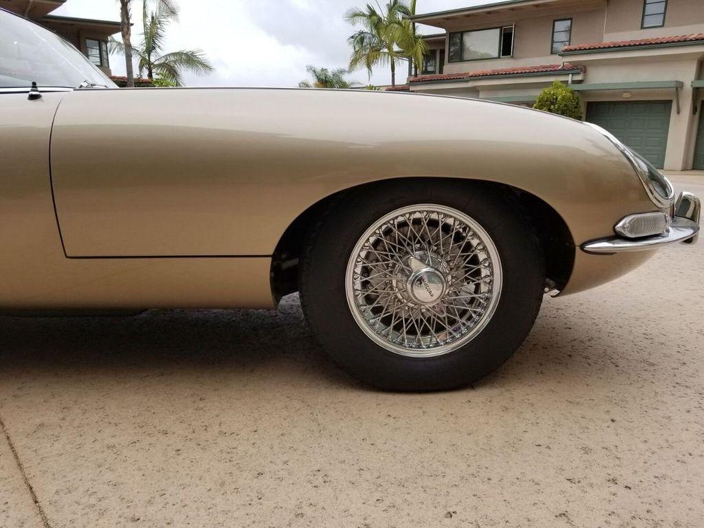 1964 Jaguar XKE  - 17687740 - 66