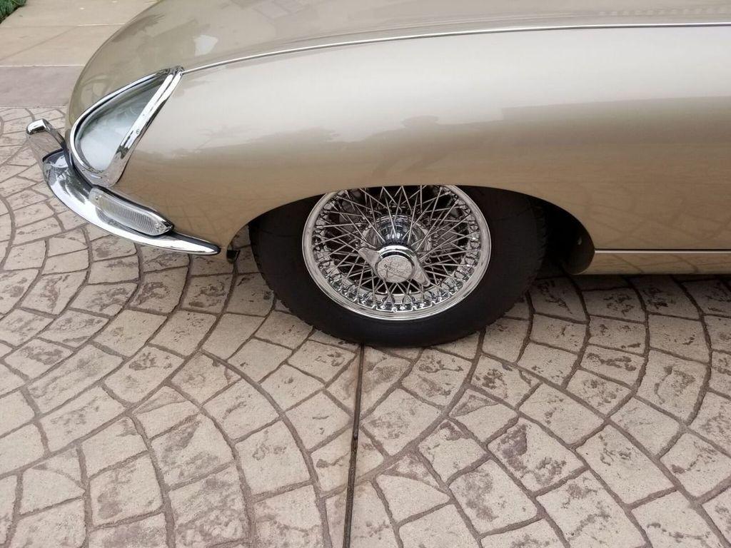 1964 Jaguar XKE  - 17687740 - 67