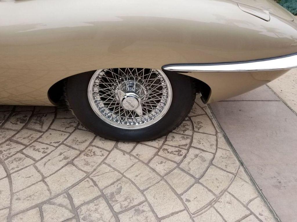 1964 Jaguar XKE  - 17687740 - 68