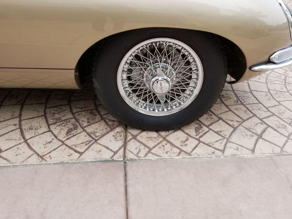 1964 Jaguar XKE  - 17687740 - 69