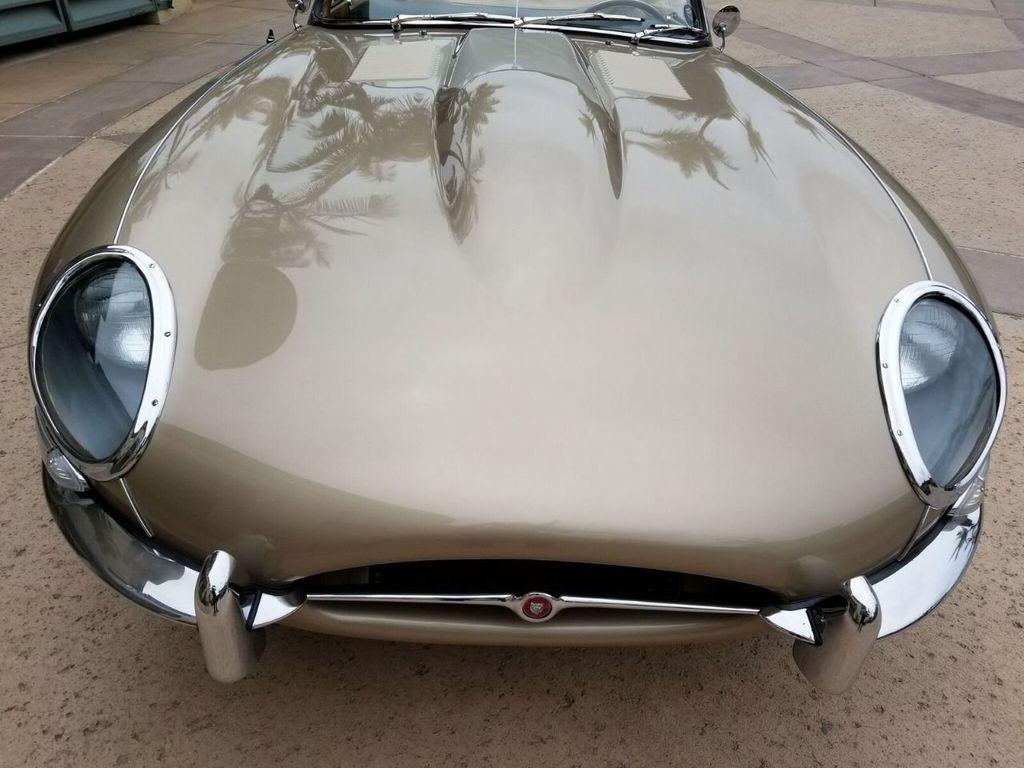 1964 Jaguar XKE  - 17687740 - 70