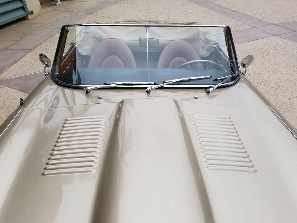 1964 Jaguar XKE  - 17687740 - 71