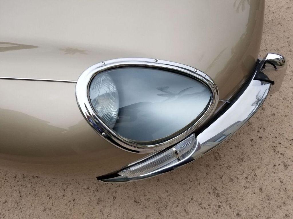 1964 Jaguar XKE  - 17687740 - 73