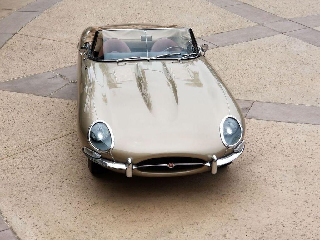 1964 Jaguar XKE  - 17687740 - 74