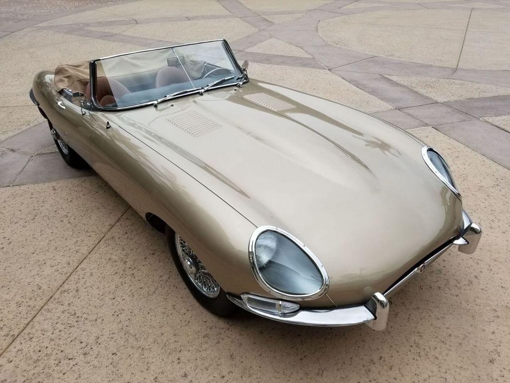 1964 Jaguar XKE  - 17687740 - 75