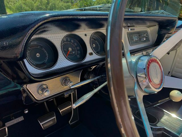 1964 Pontiac GTO  - Click to see full-size photo viewer