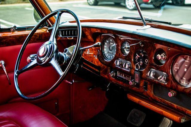 1964 Rolls-Royce Silver Cloud III (3)  - 18433308 - 9