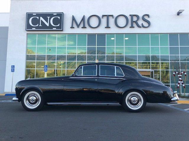 1964 Rolls-Royce Silver Cloud III (3)  - 18433308 - 1