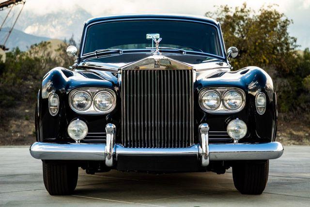 1964 Rolls-Royce Silver Cloud III (3)  - 18433308 - 19