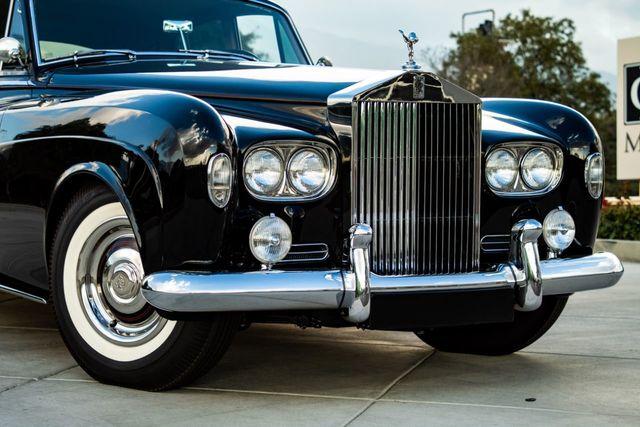 1964 Rolls-Royce Silver Cloud III (3)  - 18433308 - 20