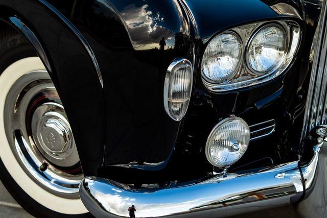 1964 Rolls-Royce Silver Cloud III (3)  - 18433308 - 21