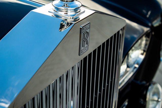 1964 Rolls-Royce Silver Cloud III (3)  - 18433308 - 23