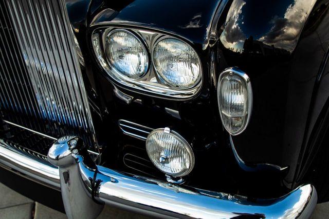 1964 Rolls-Royce Silver Cloud III (3)  - 18433308 - 24