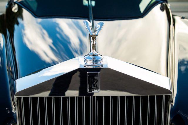 1964 Rolls-Royce Silver Cloud III (3)  - 18433308 - 26