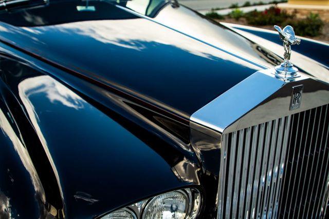 1964 Rolls-Royce Silver Cloud III (3)  - 18433308 - 27