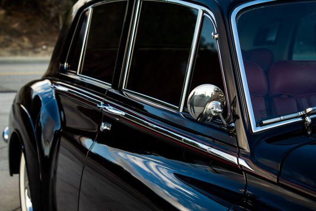 1964 Rolls-Royce Silver Cloud III (3)  - 18433308 - 28