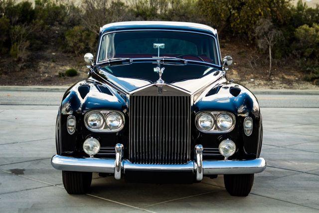 1964 Rolls-Royce Silver Cloud III (3)  - 18433308 - 2