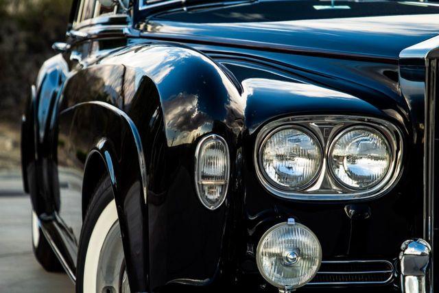 1964 Rolls-Royce Silver Cloud III (3)  - 18433308 - 30