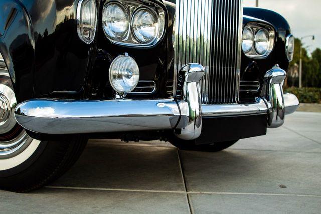 1964 Rolls-Royce Silver Cloud III (3)  - 18433308 - 34