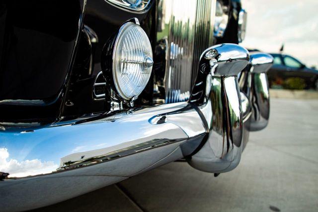 1964 Rolls-Royce Silver Cloud III (3)  - 18433308 - 35