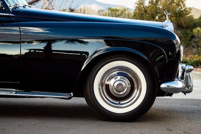 1964 Rolls-Royce Silver Cloud III (3)  - 18433308 - 36