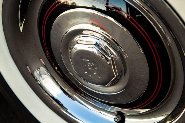 1964 Rolls-Royce Silver Cloud III (3)  - 18433308 - 37