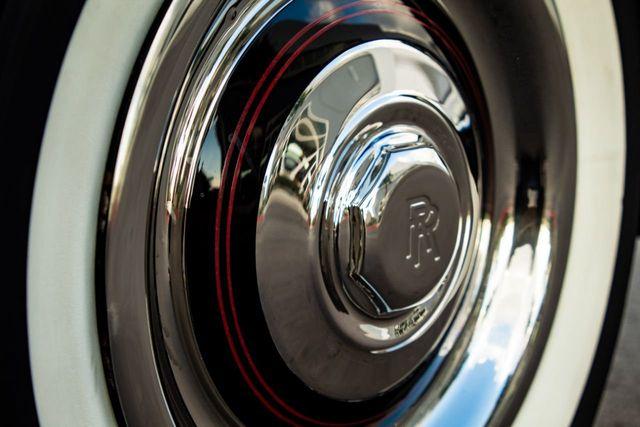 1964 Rolls-Royce Silver Cloud III (3)  - 18433308 - 38