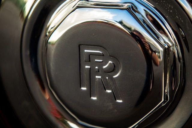 1964 Rolls-Royce Silver Cloud III (3)  - 18433308 - 39