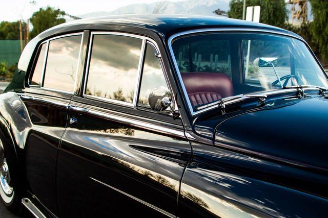 1964 Rolls-Royce Silver Cloud III (3)  - 18433308 - 40
