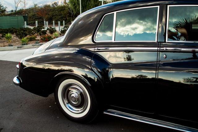 1964 Rolls-Royce Silver Cloud III (3)  - 18433308 - 41