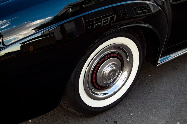 1964 Rolls-Royce Silver Cloud III (3)  - 18433308 - 42