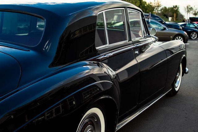 1964 Rolls-Royce Silver Cloud III (3)  - 18433308 - 43