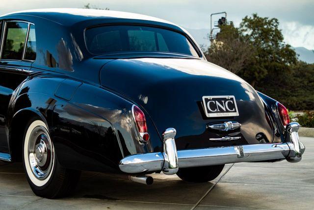 1964 Rolls-Royce Silver Cloud III (3)  - 18433308 - 48