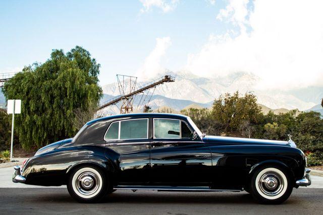 1964 Rolls-Royce Silver Cloud III (3)  - 18433308 - 4