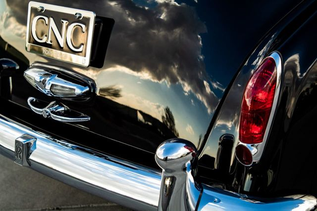 1964 Rolls-Royce Silver Cloud III (3)  - 18433308 - 53